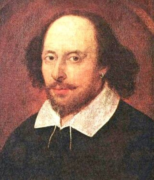 10 Interesting Facts About Shakespeare