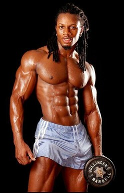 Best lean muscle mass workout