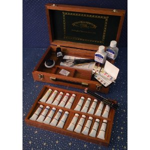 Winsor & Newton Westminster Watercolor Box Set