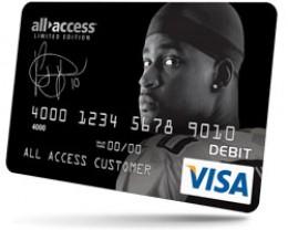 All access Netspend