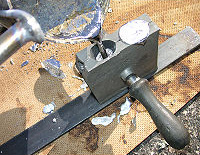 Gravity Die Casting - Courtesy of Wikipedia http://en.wikipedia.org/wiki/Casting_%28metalworking%29#Die_casting