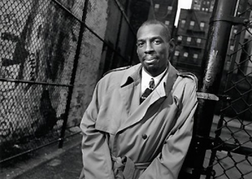 Geoffrey Canada named one of America's Best Leaders by the U.S. News and World Report.