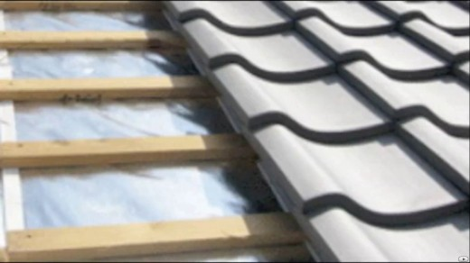 Understanding Radiant Barrier Under Shingles Hubpages