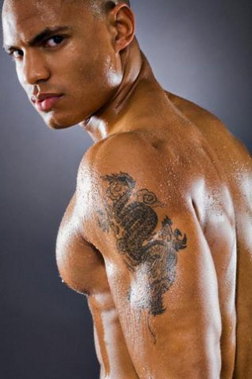 Male sleeve tattoo ideas