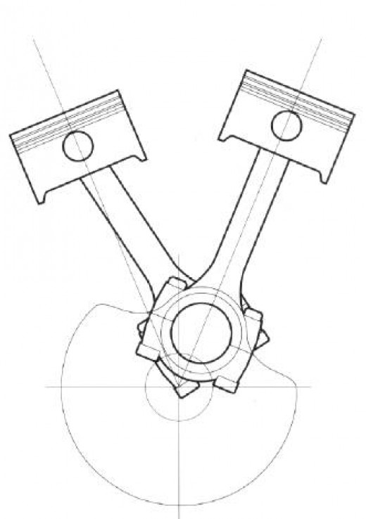v twin schematic the wiring diagram concepts for ebike propulsion v is for voltage electric vehicle schematic