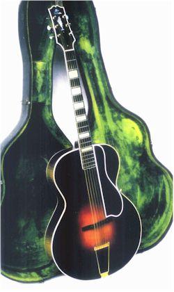 Photo: http://en.wikipedia.org/wiki/File:Guitar_of_eddie_lang_L5.jpg