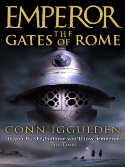 Book Review: The Emperor Series by Conn Iggulden