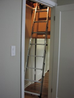 Essential Tips on Finding a Good Loft Ladder