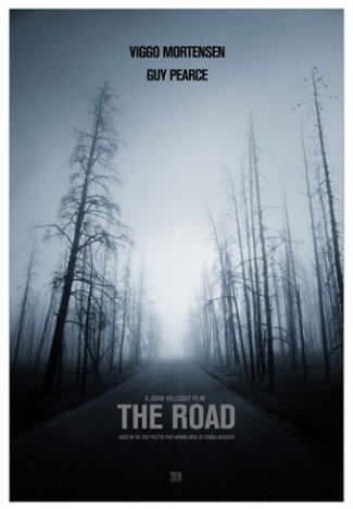 Movie reviews The Road.
