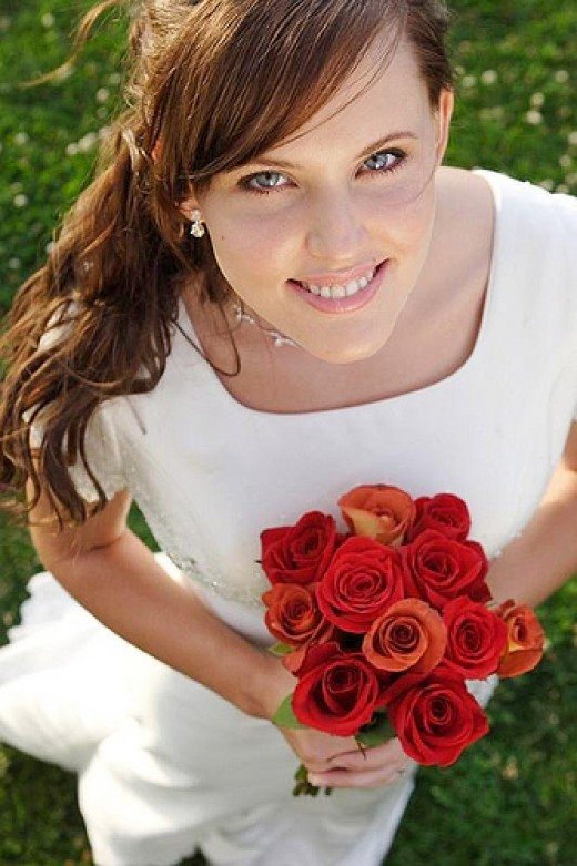You love your wedding gown - take care of it so it lasts!