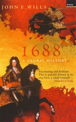 Book Review: 1688 by John E. Wills