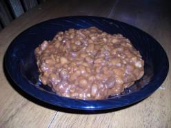 Kansas City BBQ Beans & Burnt Ends