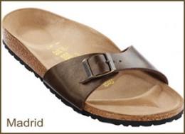 Birkenstock Madrid Sandals - Stylish Birkenstock sandals for women for summer