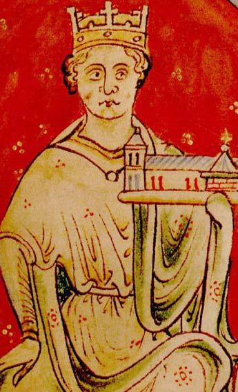 King John. Image from Wikipedia