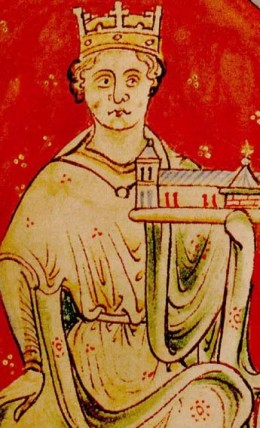 King John. Image from Wikipedia