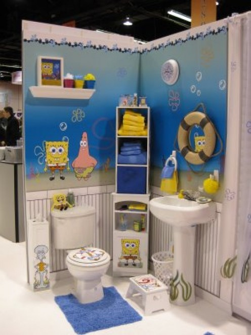 Spongebob Party Supplies | Spongebob Party Favors — SpongeBob