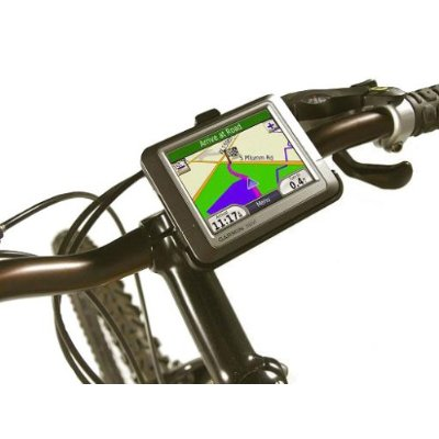 GPS Bicycle Mount