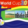 World Cup Football 2010