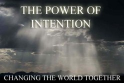 Intention and Changing Our World Together