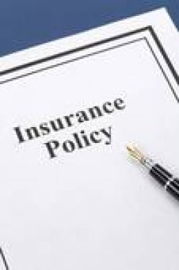 Read thoroughly. Decide which insurance company offers you and your wedding the most benefit!