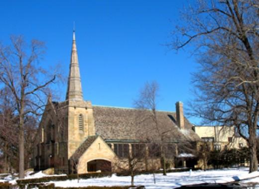 Fairmount Presbyterian Church, Cleveland, Ohio