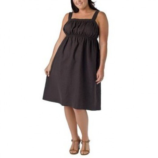 Women Plus Size Clothing