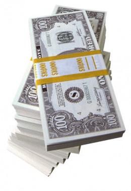 Zero coupon municipal bonds can leverage cash investments