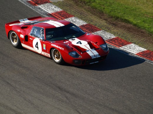 Racing stripes make things look cool, regardless of the price!