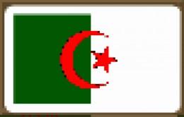 Algeria  Algiers  98%