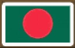Bangladesh  Dhaka  85%