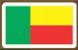Dahomey  Abomey  60%