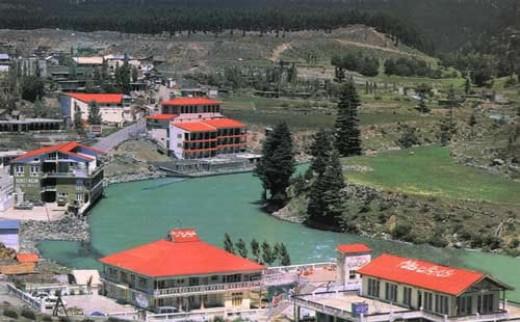 Kalam Valley