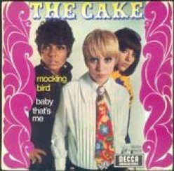 Chelsea Lee or Eleanor Barooshian and her musical Cake