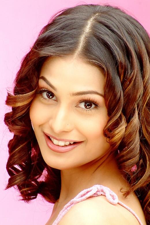Pooja Gupta - a Glitz Model