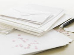 Wedding Announcements? Use Them to Your Best Advantage!