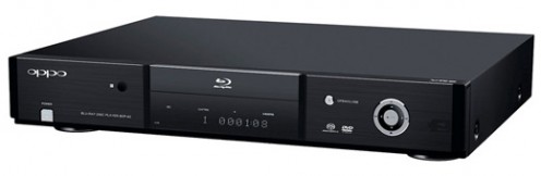 Top Blu-ray player 2016