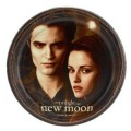 Twilight New Moon Dinner Plates