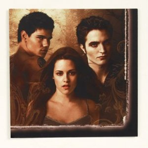 Twilight collection - New Moon Napkins