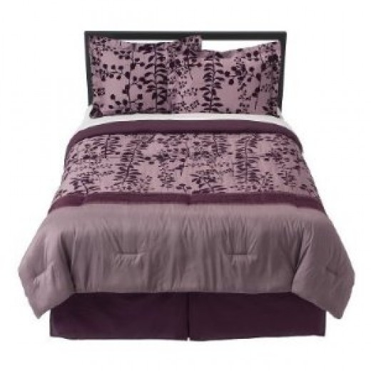 Bella Swan bedding set