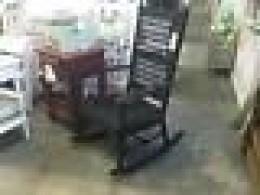 Black Wicker Furniture