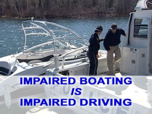 Drunk Driving/boating prevention   Source:arrivealive.org