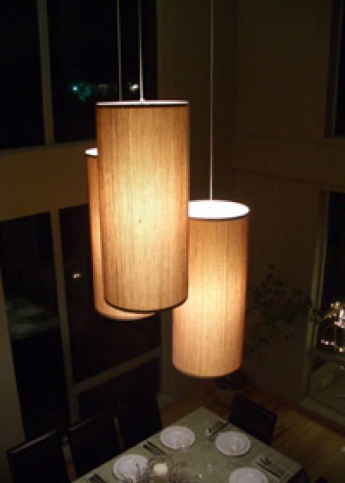 Dining Room Light Fixtures