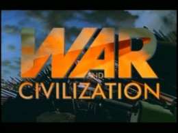The contradiction that plagues the Civilization of Contemporary American Civilization - War and Civilization