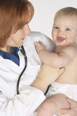 Pediatrician (Google Images)
