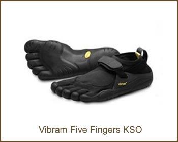 Freaky Footwear