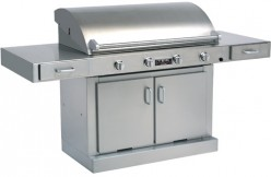 TEC -- Thermal Engineering Corporation -- Infrared Gas Grills and The TEC Infrared Burner Design.