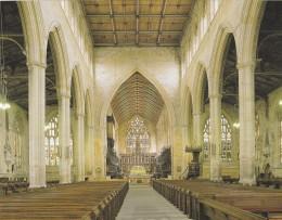 Inside St. Botolph's