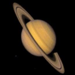 Saturn. photo credit: nasa.gov