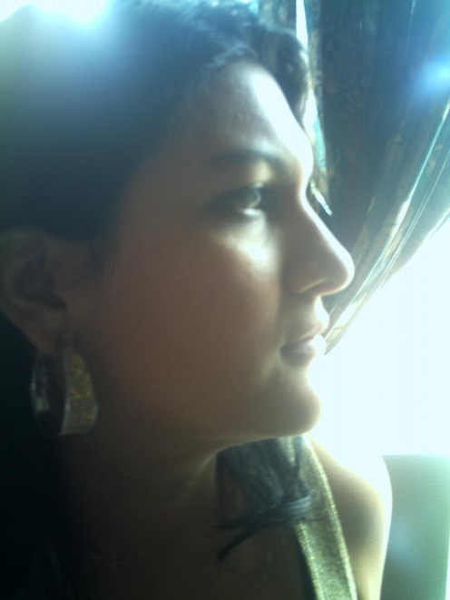 Andrea Perfil