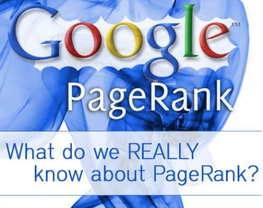 Is Google Page Rank important?